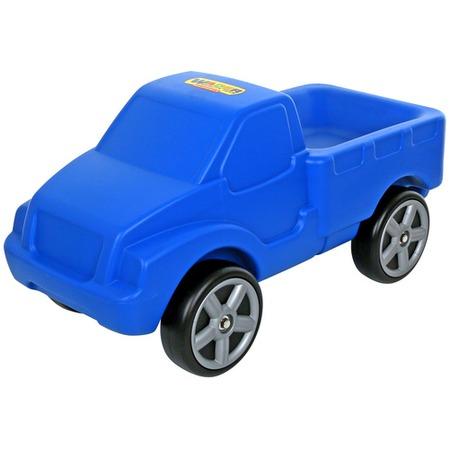 Купить Машина-каталка Wader «Пикап»