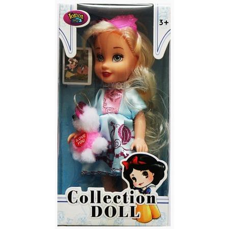 Купить Кукла Город игр «Виктория»