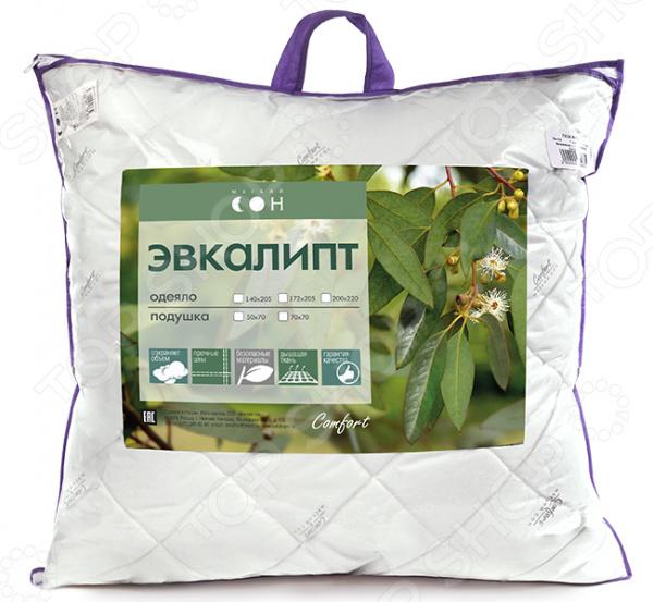 Zakazat.ru: Подушка Мягкий Сон «Эвкалипт»
