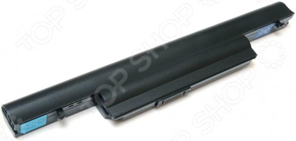 Аккумулятор для ноутбука Pitatel BT-068 для ноутбуков Acer Aspire 4745G/4820T/5820T