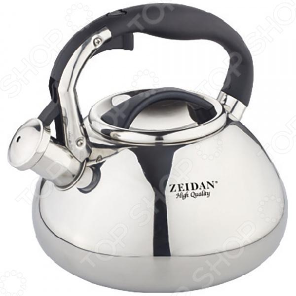 Чайник со свистком Zeidan Z 4170