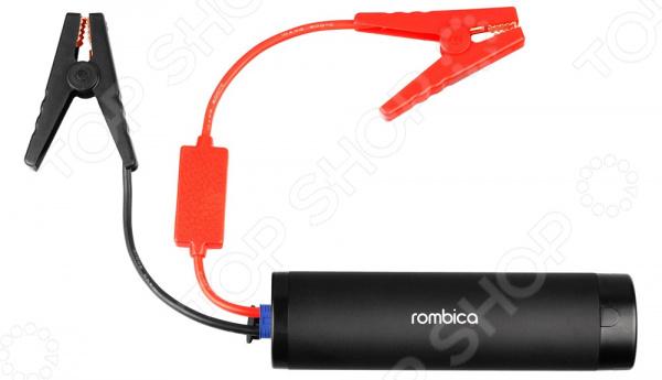 Фото Устройство пуско-зарядное Rombica Auto B250
