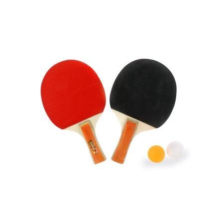 Набор для настольного тенниса X-MATCH 635061
