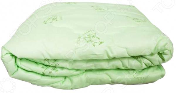 Одеяло бамбуковое облегченное «Летнее»