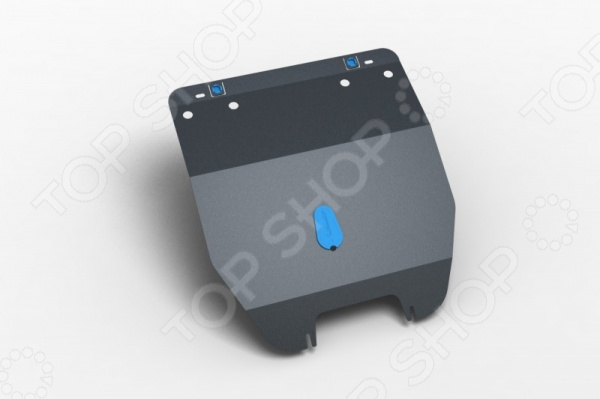 Комплект: защита картера и крепеж Novline-Autofamily Daewoo Nexia NEW 1996: 1,5/1,6 бензин МКПП комплект защита картера и крепеж mazda cx 5 2012 3 2014 1 5 1 6 2 0 бензин мкпп акпп