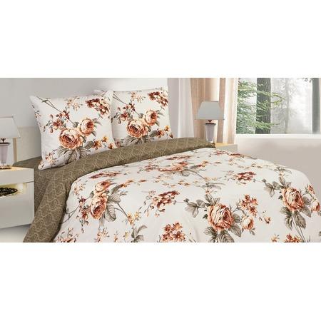 Купить Комплект постельного белья Ecotex «Флорист». Семейный