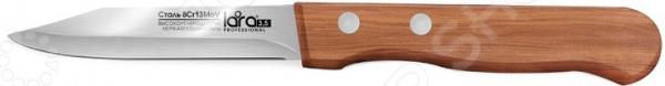 Нож для очистки LARA LR05-38 набор ножей lara lr05 46