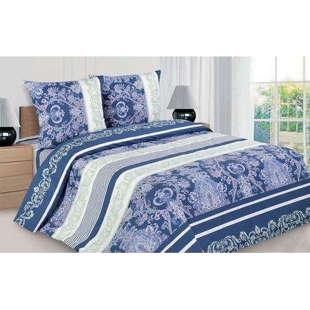 Купить Комплект постельного белья Ecotex «Поэтика. Эстель». 1,5-спальный