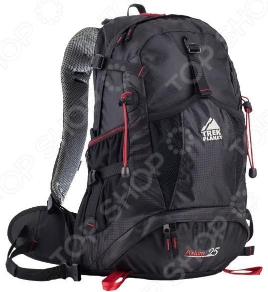 Рюкзак спортивный Trek Planet Axiom 25 рюкзак спортивный trek planet blast 20