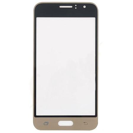 Купить Стекло защитное 2.5D Media Gadget для Samsung Galaxy J1 2016 J120