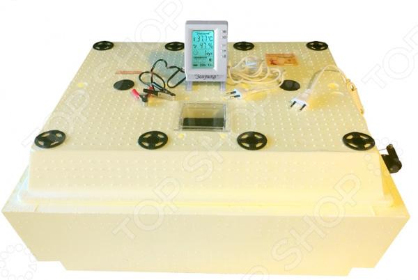 Инкубатор Золушка ИК 70-220