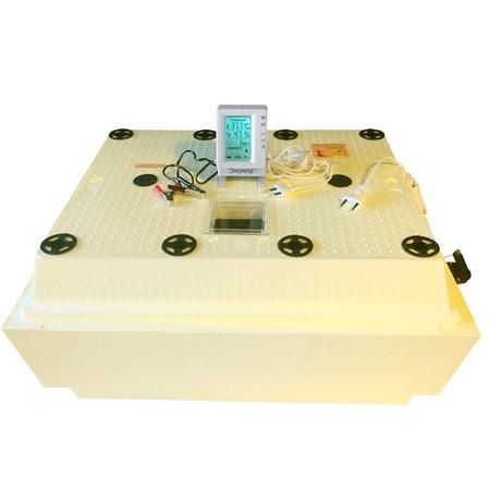 Купить Инкубатор Золушка ИК 70-220