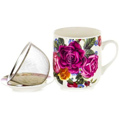 Купить Кружка заварочная OlAff Mug Cover CM-MSCM-033
