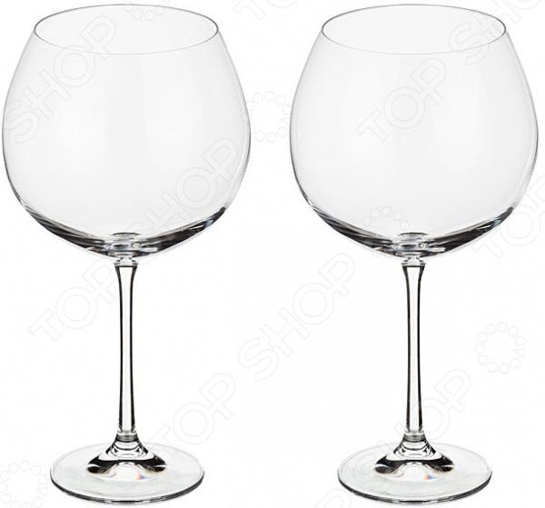 Zakazat.ru: Набор бокалов для вина Bohemia Crystal Grandioso 674-512
