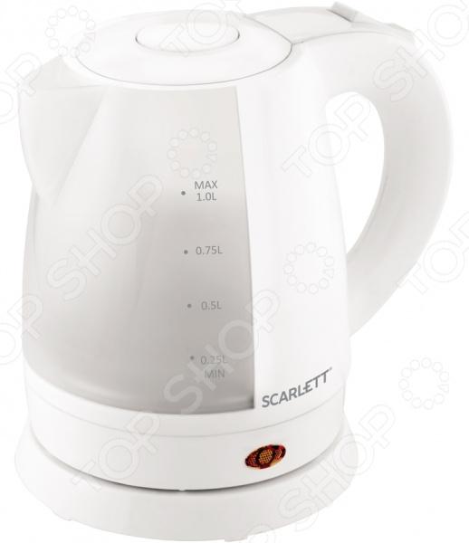 Чайник SC-EK18P40