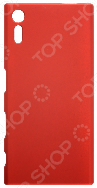 Чехол защитный skinBOX Sony Xperia XZ/  Dual
