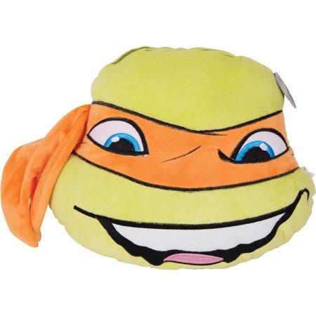Купить Подушка Nickelodeon «Черепашки-Ниндзя» Mike