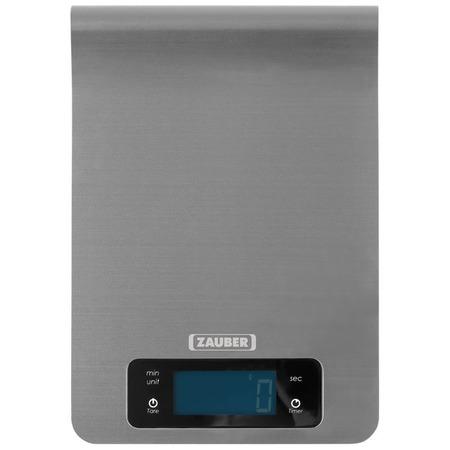 Купить Весы кухонные Zauber PRO-130