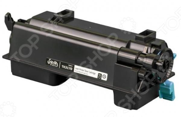 Картридж Sakura TK3170 для Kyocera Mita ECOSYS p3050dn/p3055dn/p3060dn