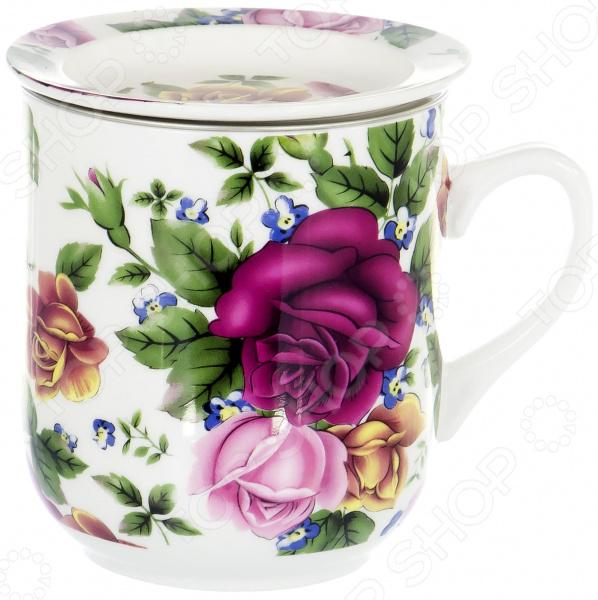 Кружка заварочная OlAff Mug Cover CM-MSCM-008 кружка заварочная olaff mug cover jdfs mscm 018