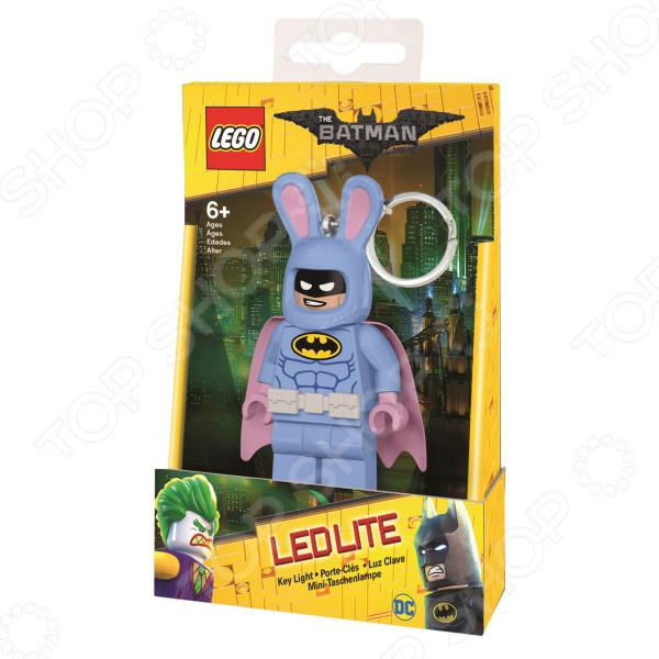 Брелок-фонарик LEGO Easter Bunny Batman