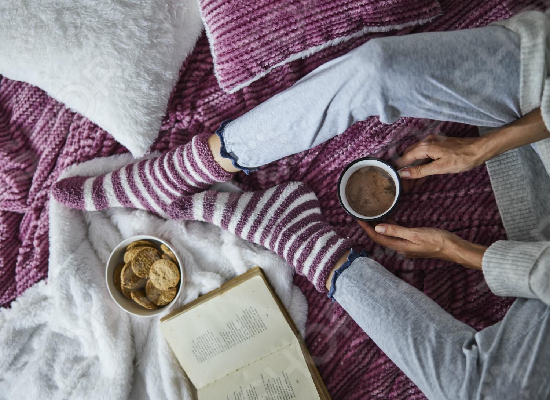 Комплект Dormeo «Нежность»: плед и подушка 3