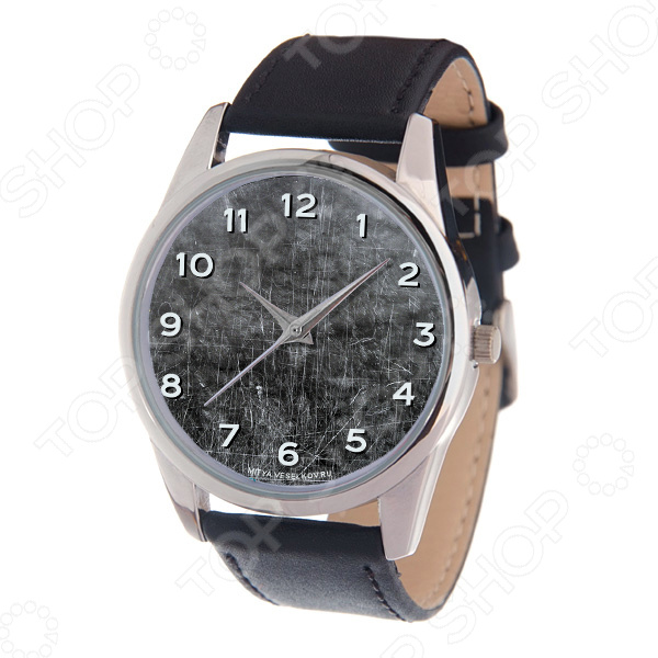 Часы наручные Mitya Veselkov Grunge MV-214 часы наручные mitya veselkov часы mitya veselkov одри на белом курит арт mv 38