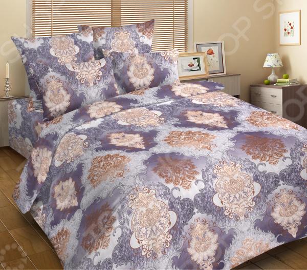 Комплект постельного белья DIANA P&W «Жезель». 1,5-спальный