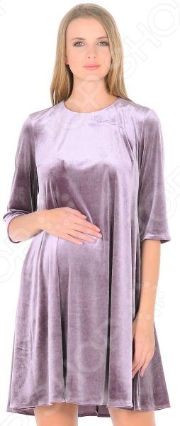 Платье для беременных Nuova Vita 2160.03