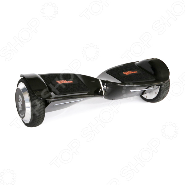 Гироскутер Hoverbot A-11R Premium deroace велосипедный цепной стальной замок для электрокара электро мотороллера мотора