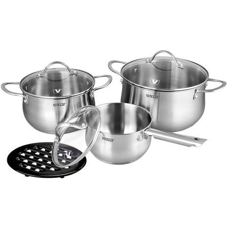Купить Набор посуды для готовки Vitesse VS-2062