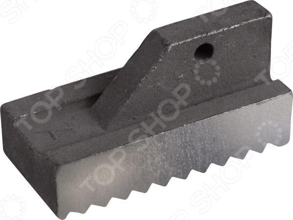 Губка нижняя для ключа трубного Brigadier 22008