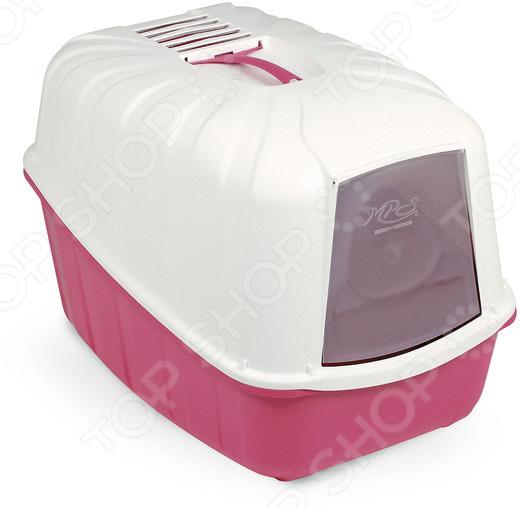 Био-туалет для кошек MPS с совком Komoda