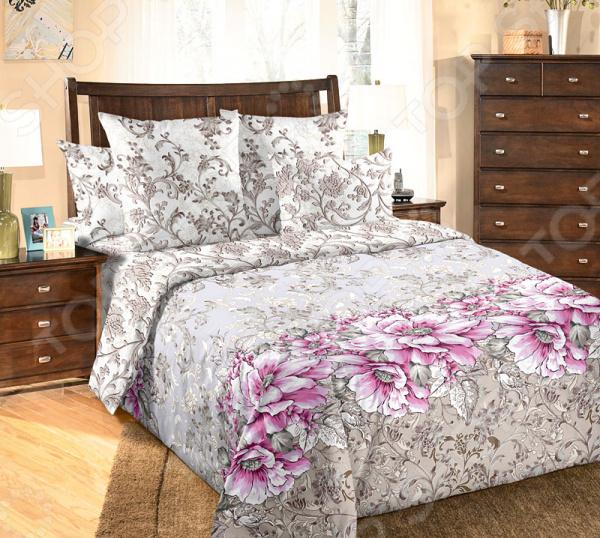 Комплект постельного белья Королевское Искушение «Эвелина» комплекты белья linse комплект белья