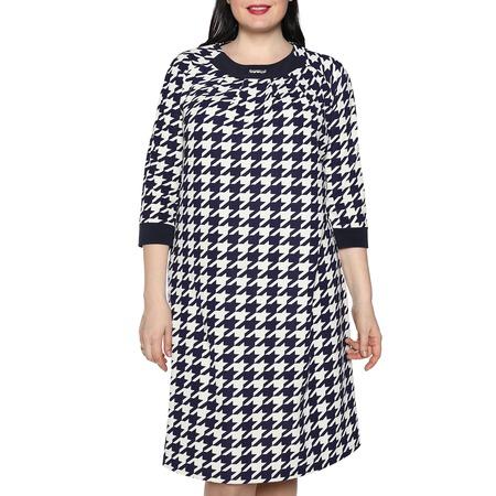 Купить Платье Лауме-Лайн «Дама сердца». Цвет: белый