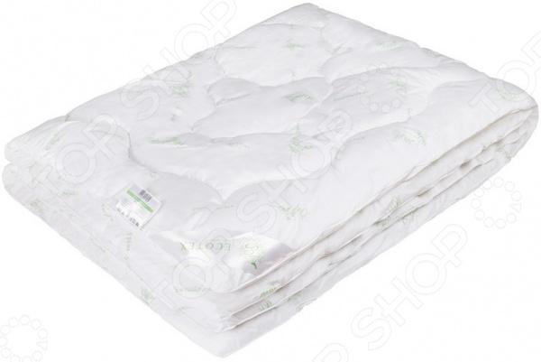 евро одеяло ecotex эвкалипт 200х220 оэке Одеяло Ecotex «Эвкалипт»