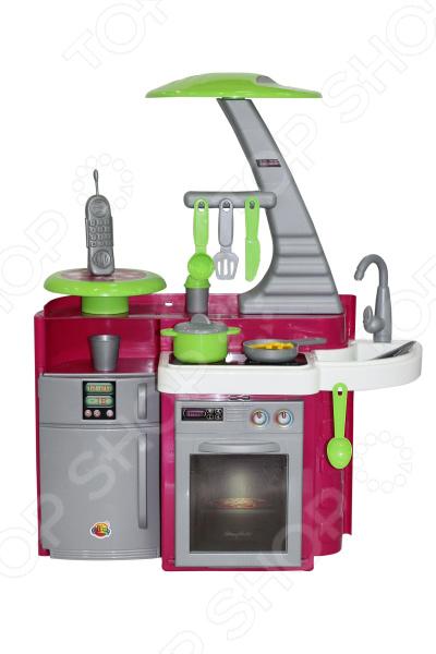 Кухня детская с аксессуарами Coloma Y Pastor Laura 49711