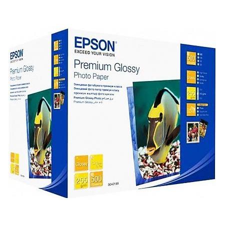 Купить Фотобумага Epson C13S041826