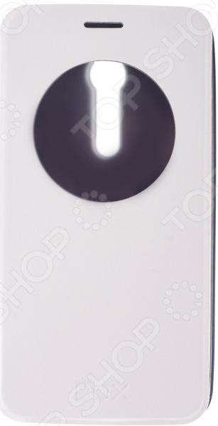 Чехол skinBOX Asus ZenFone 2 ZE551ML/ZenFone 2 ZE550ML чехол защитный skinbox lenovo s660