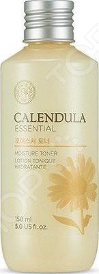 Тонер для лица увлажняющий THE FACE SHOP Calendula Essential