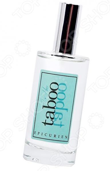 Туалетная вода с феромонами RUF Taboo Epicurien ruf taboo caresses