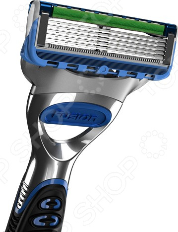 Фото Бритва Gillette Fusion Proglide Power