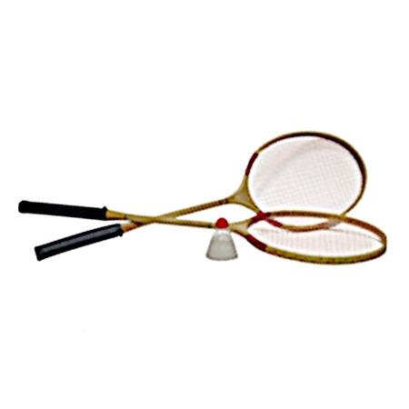 Купить Набор для бадминтона Eras Sporting RJ 0001