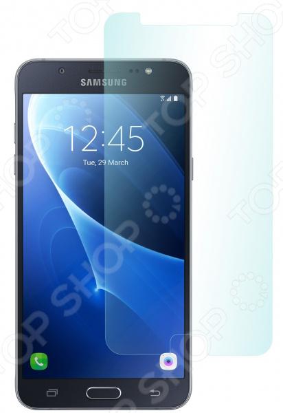 Стекло защитное skinBOX для Samsung Galaxy J7 (2016)
