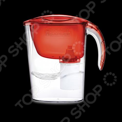 Фильтр кувшин для воды Фильтр-кувшин для воды Барьер Эко
