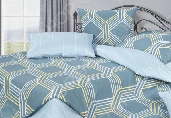 Комплект постельного белья Ecotex «Ролекс»
