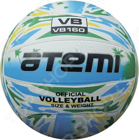 Мяч волейбольный ATEMI VB160 TROPIC
