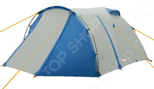 Палатка Campack Tent Breeze Explorer 4 палатка трехместная campack tent breeze explorer 3