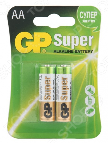Элемент питания GP Batteries GP 15A-CR2 цена