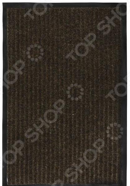 Коврик влаговпитывающий Vortex Polo. Размер: 40х60 см коврик влаговпитывающий vortex samba мозаика